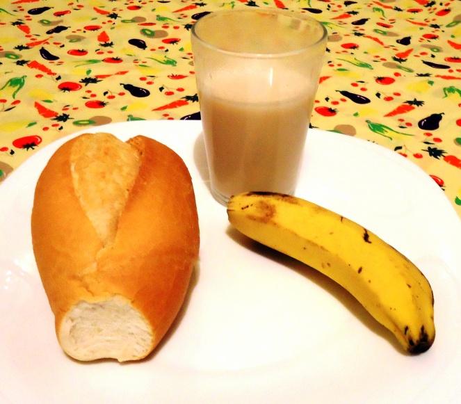 Comeréumaarte.com - pão francês