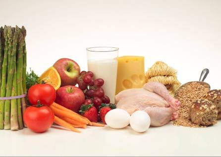 Healthy-protein-Foods