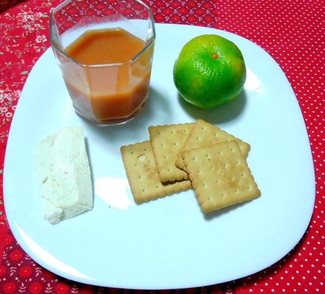 Lanche saudável - comereeumaarte.com