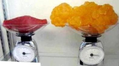 gordura x músculo