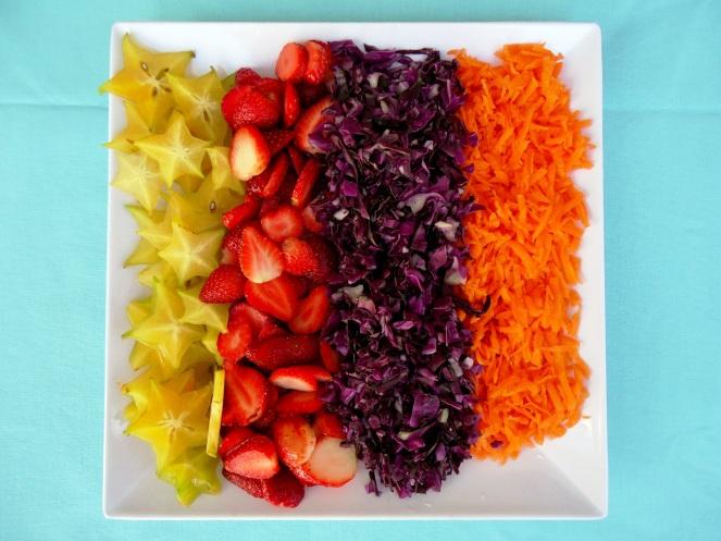Inspire-se na salada 3 Comer é uma Arte - 2