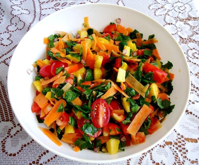 Salada_Comer é uma Arte